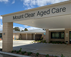 Mount Clear Aged Care